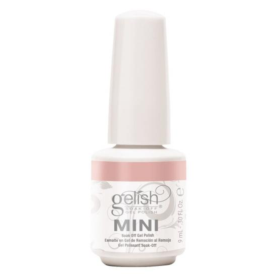 Gelish Mini I Feel Flower-Ful de la collection Color of Petals