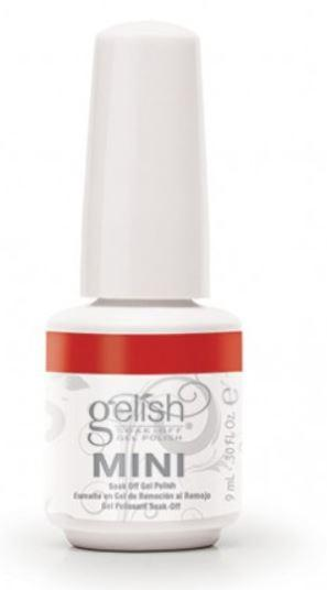 Gelish Mini PUT ON YOUR DANCIN' SHOES de la collection the Rocketman