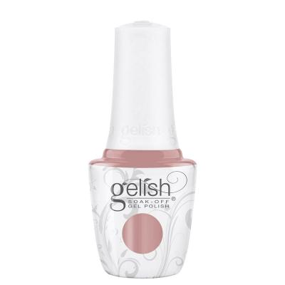 Gelish Keep it Simple (15ml) de la collection Out In the Open