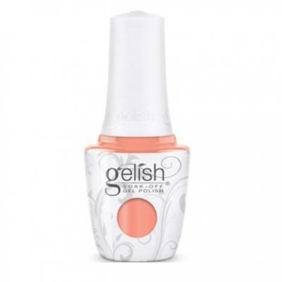 Gelish Young, Wild & Freesia de la collection Color of Petals (15ml)