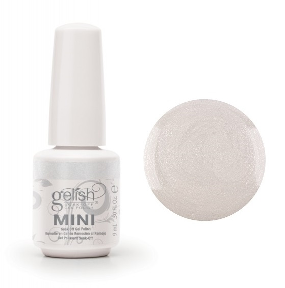 4654 gelish the big chill mini diva nails