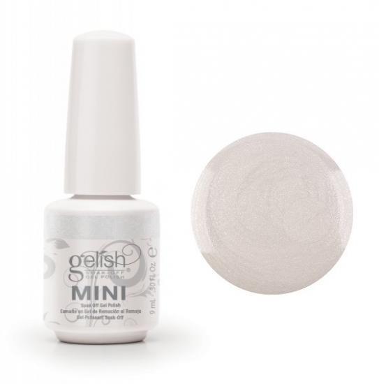 Gelish The Big Chill mini de la collection The Big Chill (9 ml)
