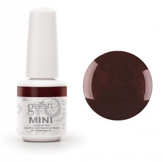 Gelish I'm Snow Angel mini de la collection The Big Chill (9 ml)