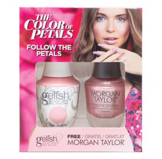 TOAK Follow The Petals de la collection Color of Petals (15ml)