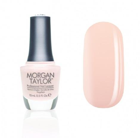 Morgan Taylor In The Nude (15 ml)