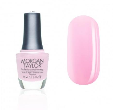 Morgan Taylor I'm Charmed (15 ml)