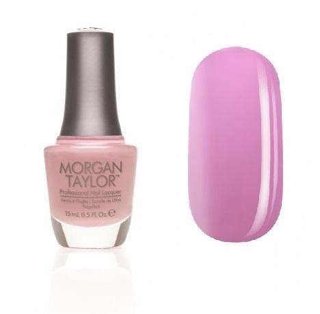 Morgan Taylor Luxe Be A Lady (15 ml)
