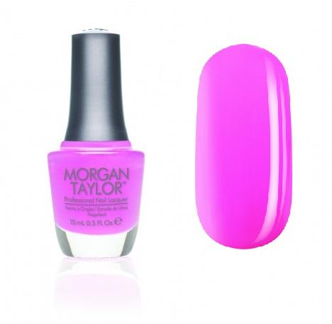 Morgan Taylor Lip Service (15 ml)