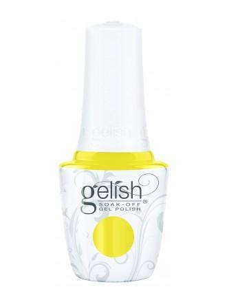 Gelish GLOW LIKE A STAR de la collection the Rocketman (15ml)