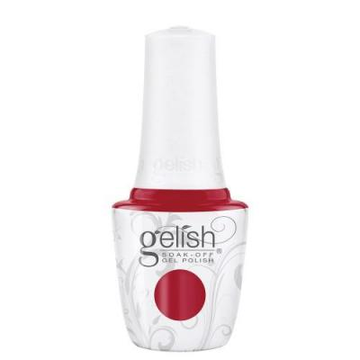 Gelish Stilettos In The Snow de la collection Shake up the Magic (15ml)