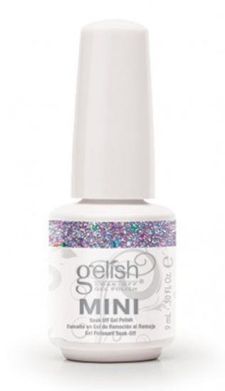 Gelish Mini BEDAZZLE ME de la collection the Rocketman