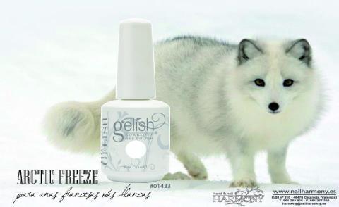 Gelish Artic Freeze (15ml)