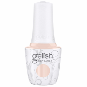 Gelish Barely Buff de la collection Editor's Picks (15ml)