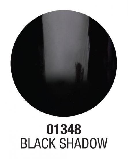 Gelish Black Shadow (15ml)