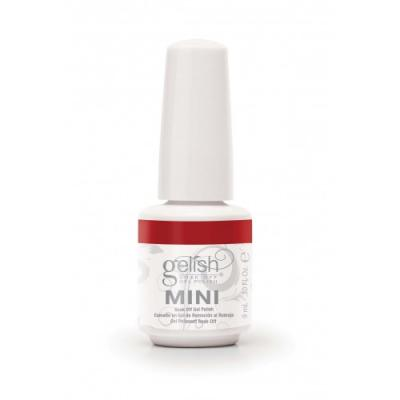 Gelish Mini A Kiss From Marilyn de la collection Forever Fabulous (9 ml)