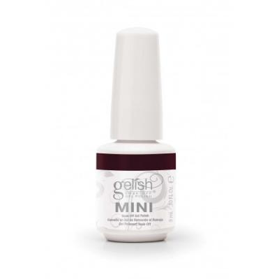 Gelish Mini The Camera Loves Me de la collection Forever Fabulous (9 ml)