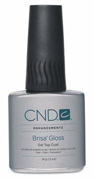 CND Brisa Gel Gloss (12 ml)