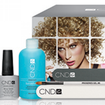 CND Brisa Gel Intro Pack