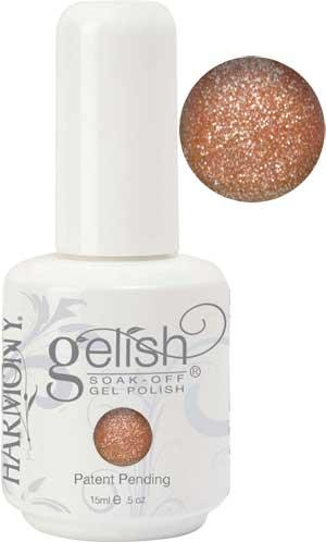 Gelish Bronzed (15ml)