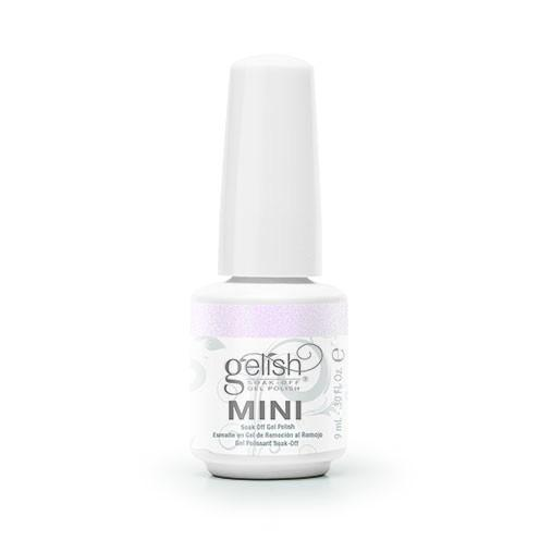 Gelish mini Cellophane Coat de la collection Make a Splash (15 ml)