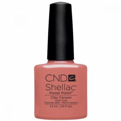 CND Shellac Clay Canyon 7,3ml