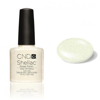 CND Shellac Gold VIP Status 7,3ml