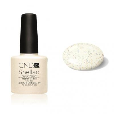 CND Shellac Mother Of Pearl 7,3ml