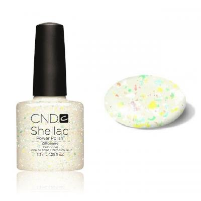 CND Shellac Zillionaire 7,3ml