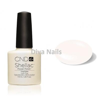 CND Shellac Negligee 7,3ml