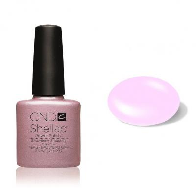 CND Shellac Strawberry Smoothie 7,3ml