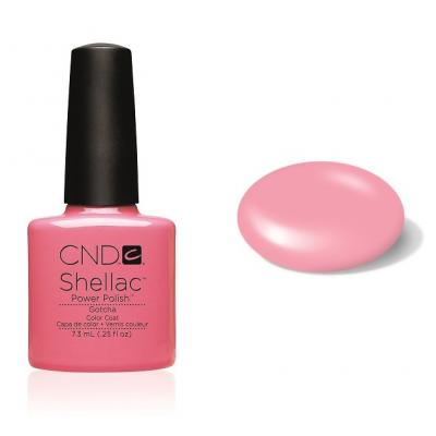 CND Shellac Gotcha 7,3ml