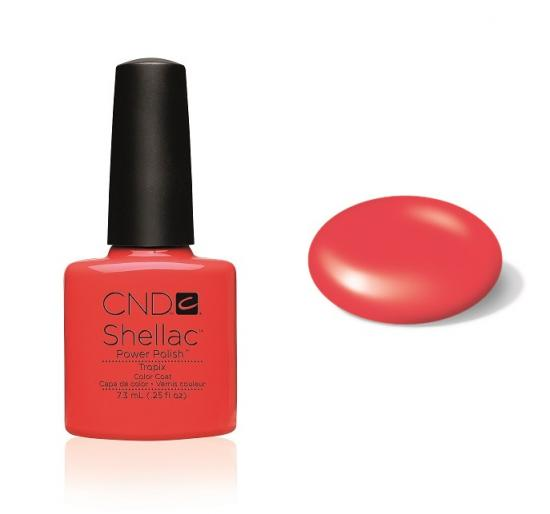 CND Shellac Tropix 7,3ml