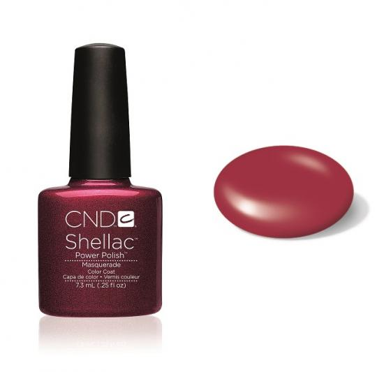 CND Shellac Masquerade 7,3ml