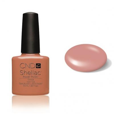CND Shellac Cocoa 7,3ml