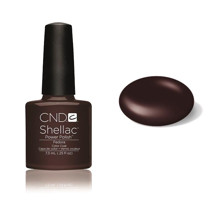 Cn01929 shellac fedora divanails