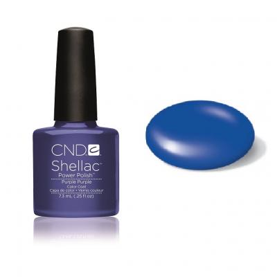 CND Shellac Purple Purple 7,3ml