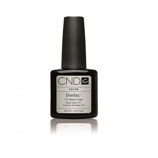 CND Shellac Base Coat 12,5ml