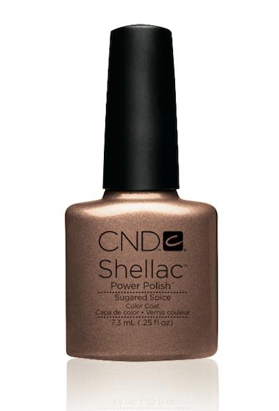 Cn40544 cnd shellac sugared spice diva nails