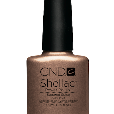 CND Shellac Sugared Spice 7,3ml