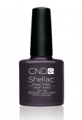 CND Shellac Vexed Violette 7,3ml
