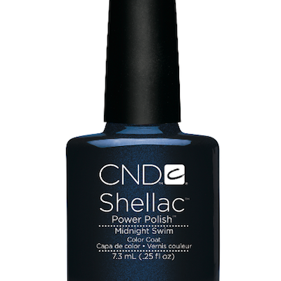 CND Shellac Midnight Swim 7,3ml