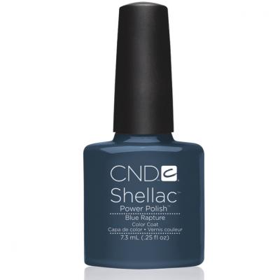 CND Shellac Blue Rapture 7,3ml