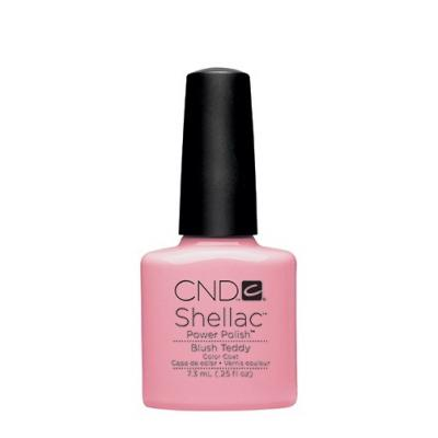 CND Shellac Blush Teddy 7,3ml