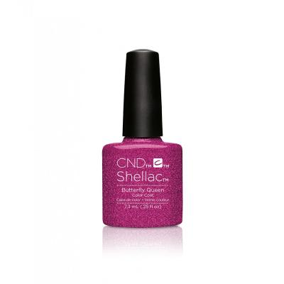 CND Shellac Butterfly Queen 7,3ml