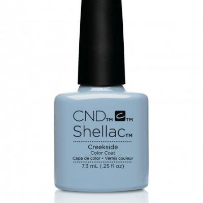 CND Shellac Creek Side 7,3ml