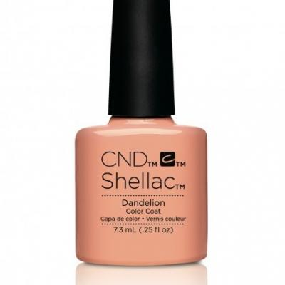 CND Shellac Dandelion 7,3ml