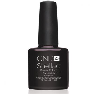 CND Shellac Dark Dahlia 7,3ml