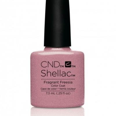 CND Shellac Flagrant Freesia 7,3ml