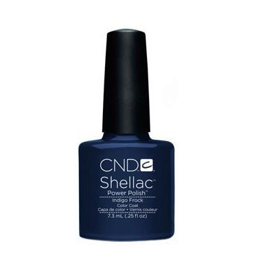 CND Shellac Indigo Frock 7,3ml