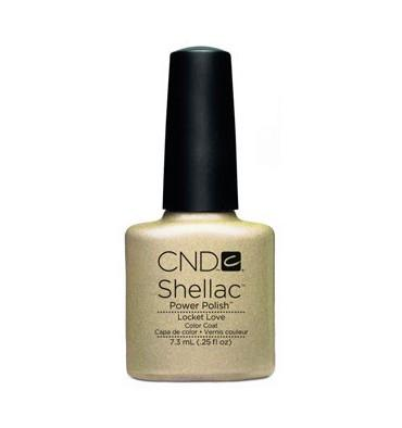CND Shellac Locket Love 7,3ml